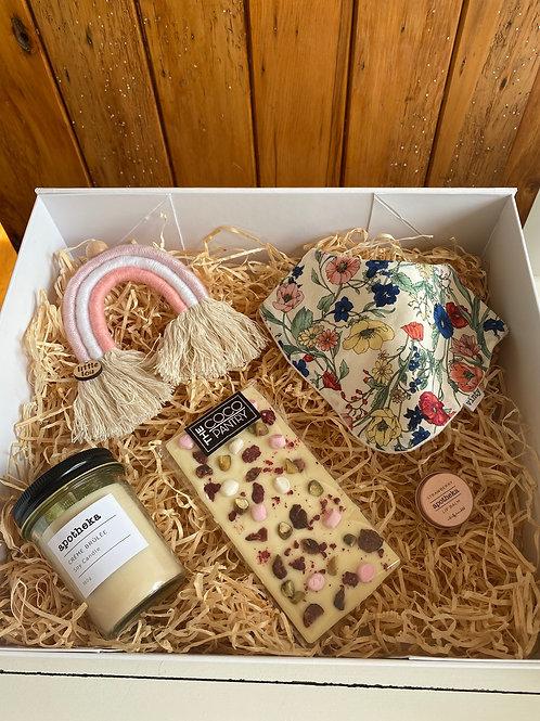 Mama & Baby Gift Box