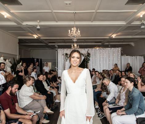Etcetera Bridal Gown