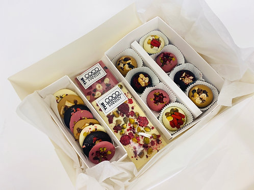 Chocolate Gift Pack 1