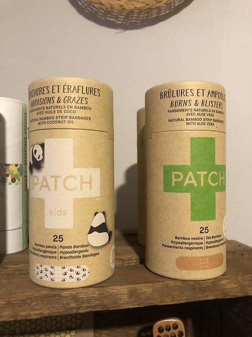 Patch Bandaids
