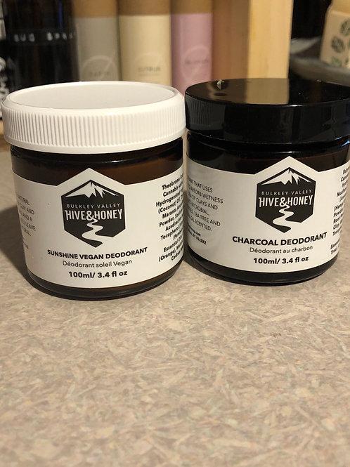 BVH Deodorant