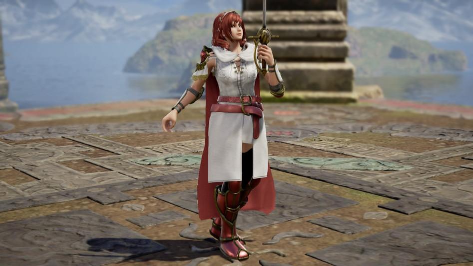 Celica (Fire Emblem Echoes)