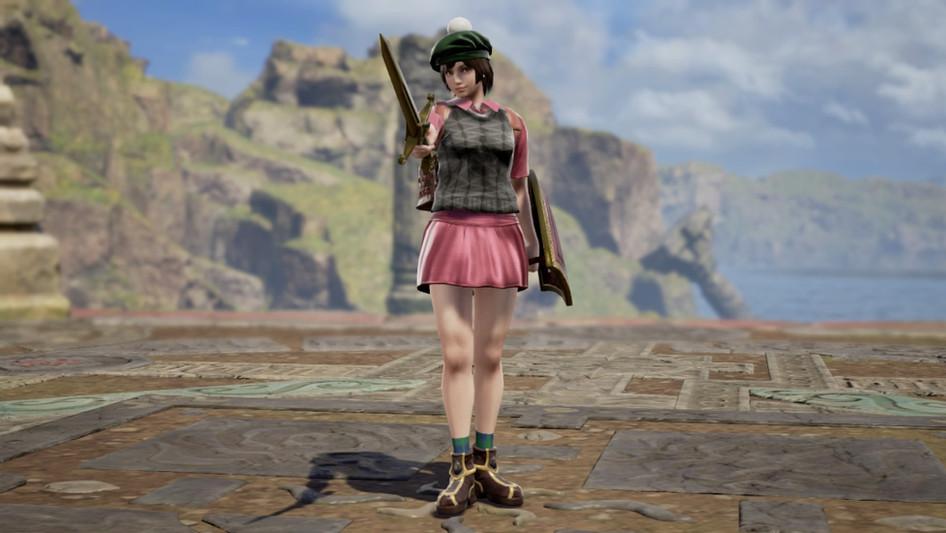 Gloria (Pokemon Sword & Shield)
