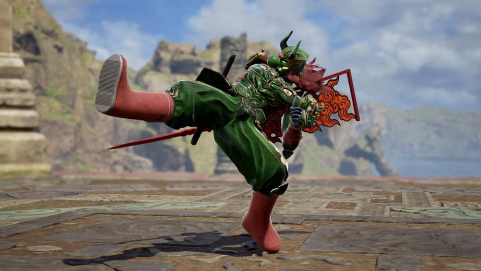 Yoshi-mitsu