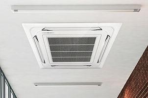 cafr-climatiseurdeplafonddetypecassette-