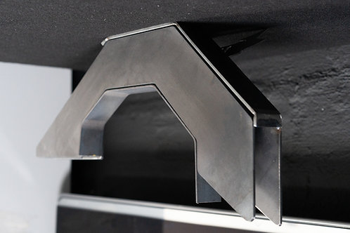 VW BayWindow Chassis Notch Kit