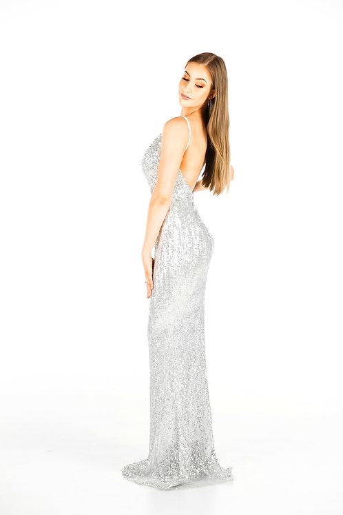 Glisten Gown