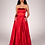 Thumbnail: Alyce Gown Red - BUY