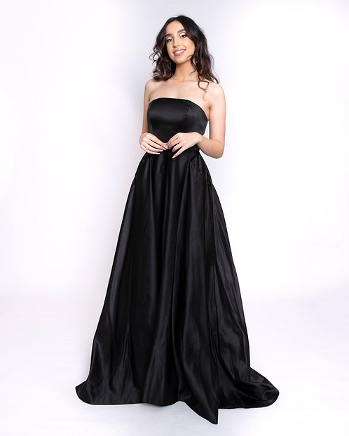 Classic Alyce Gown