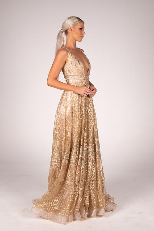 Aura Gown