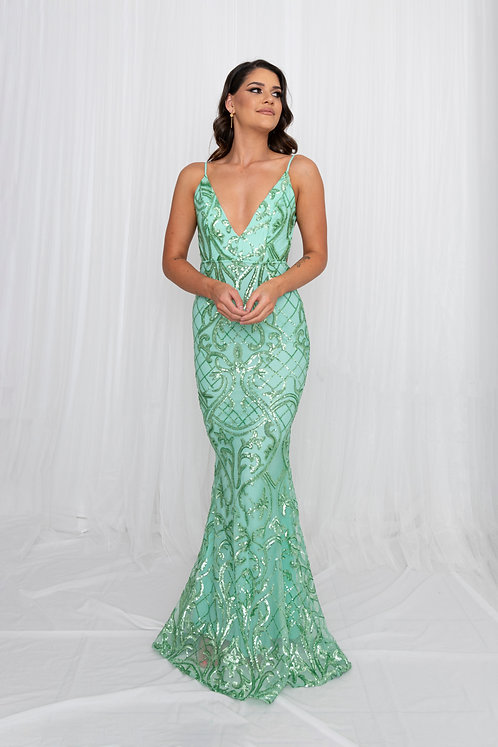 Ivy Gown - BUY