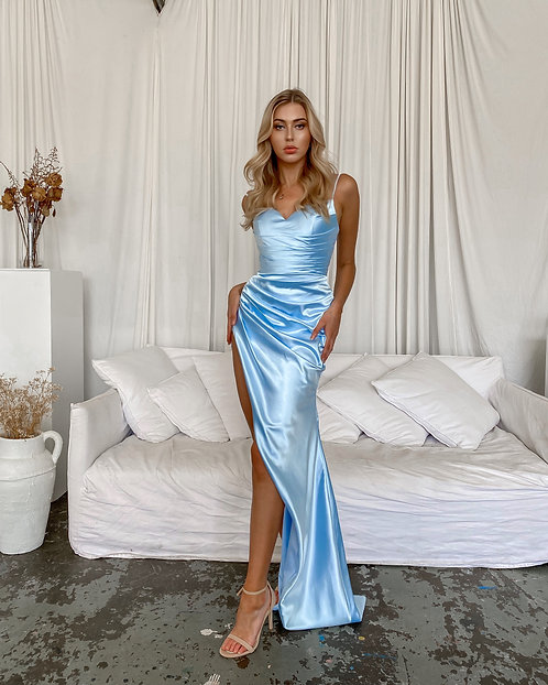 Danbury Gown - BUY