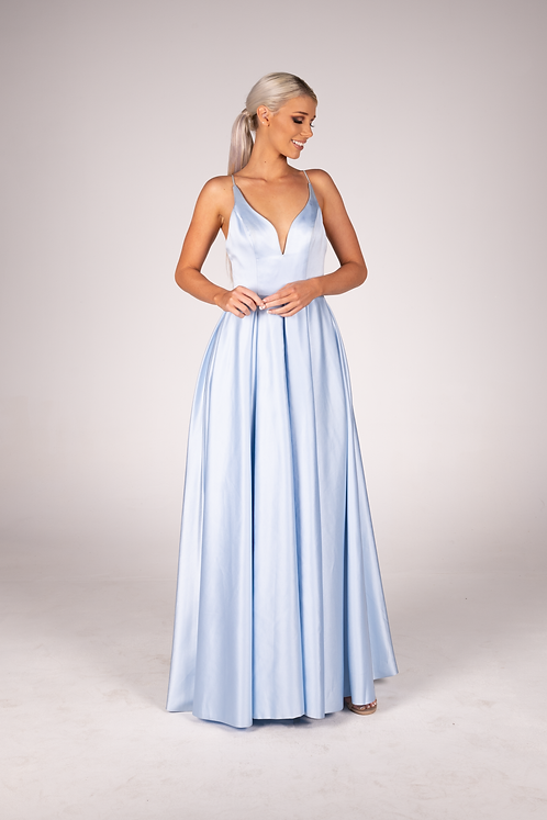 Cinders Gown
