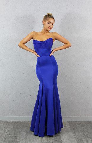 Studio Minc - Showstopper Cobalt Blue