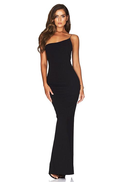 Nookie Penelope Gown Black