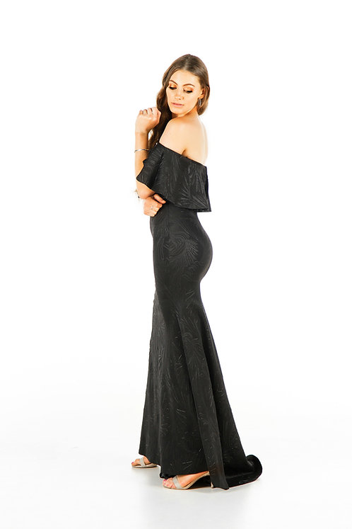 Panther Gown - BUY