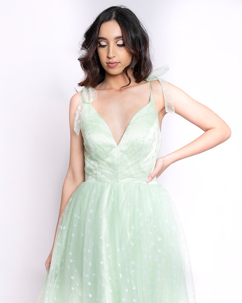 Featherington Gown - BUY