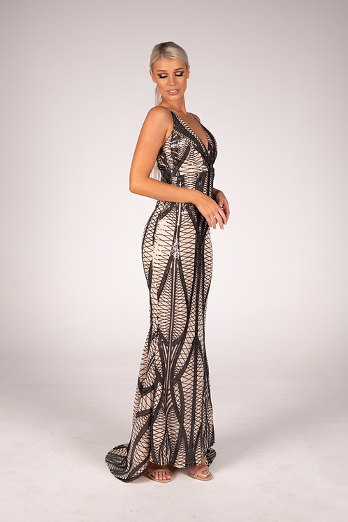 Kelsey Gown