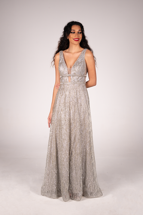 Aliana Gown