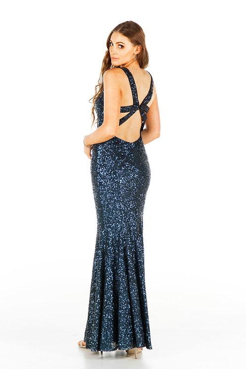 Kahleah Gown