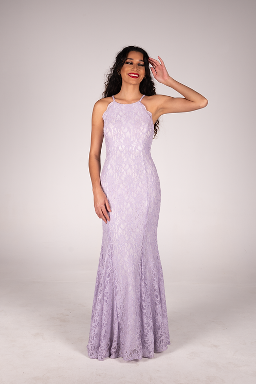 Violette Gown