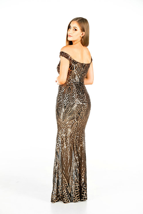 Leo Gown