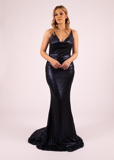 Dalia Gown