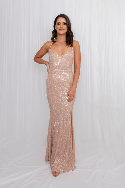 Addison Gown