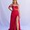 Thumbnail: Malia Gown - Red