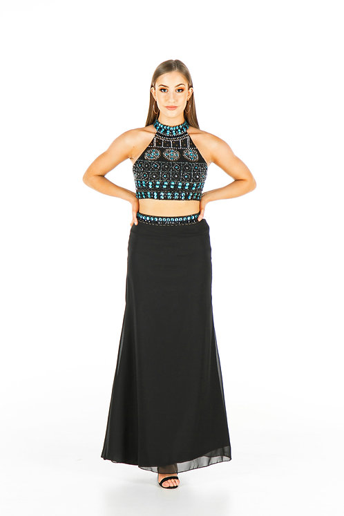 Sapphire Two Piece