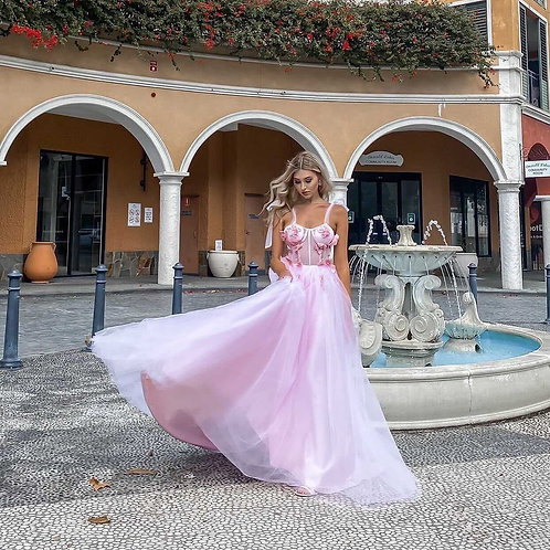 Daphne Gown - BUY