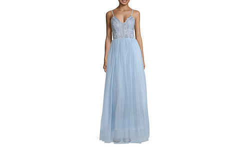 Rey Gown