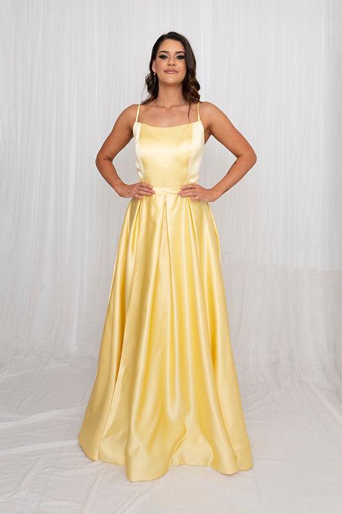 Sorbet Gown