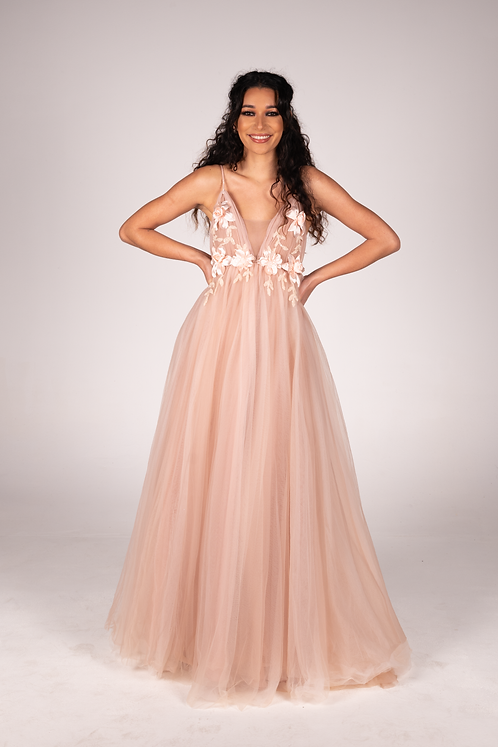 Amina Gown - BUY