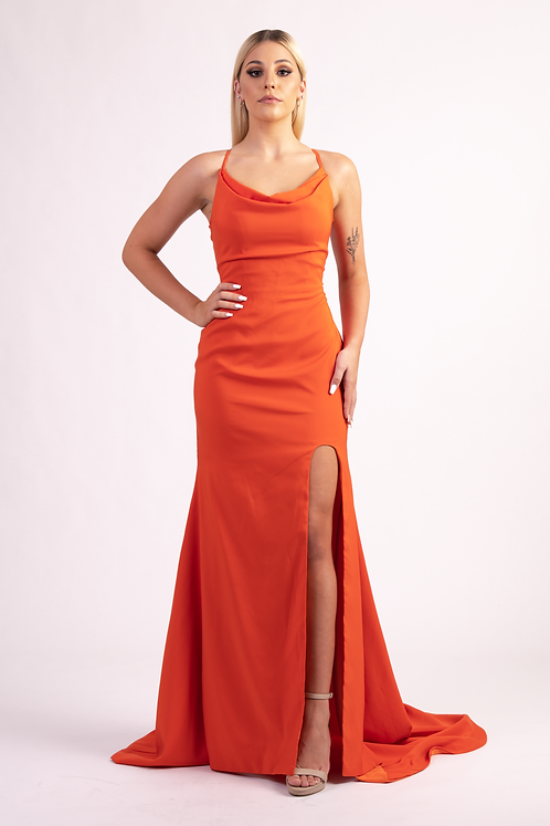 Lorax Gown - BUY