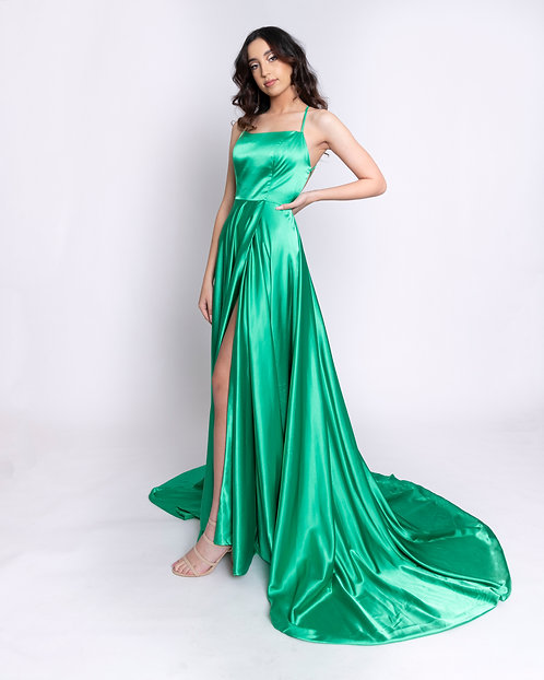 The Lady Gown