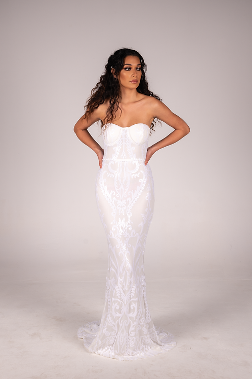 Marlow Gown - BUY