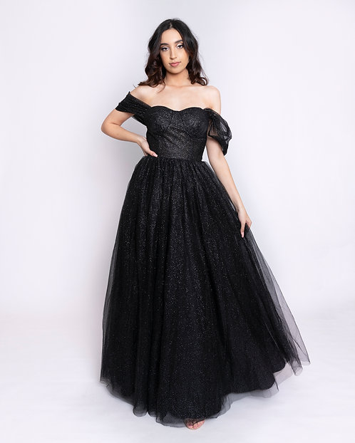 Whistledown Gown