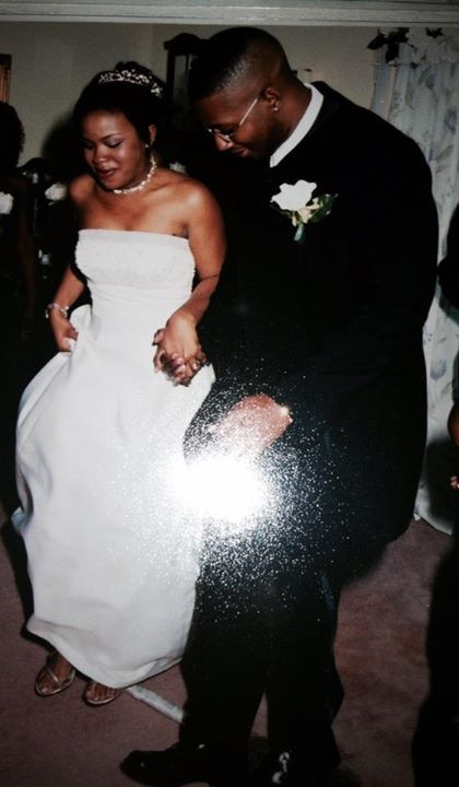 Jumping the Broom a decade ago
