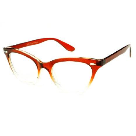 new-womens-half-tinted-modern-retro-clear-lens-wayfarer-cat-eye-glasses-frames_300204