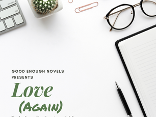 Excerpt From Love (Again)
