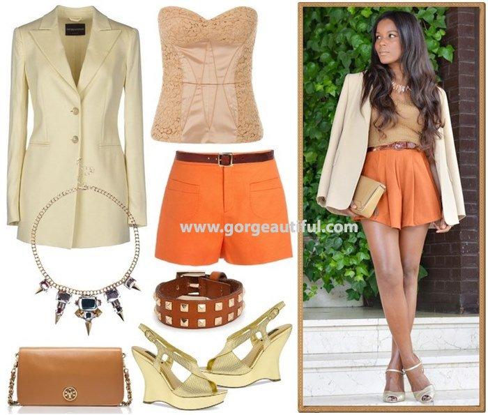Monochromatic-Summer-Outfit-Idea