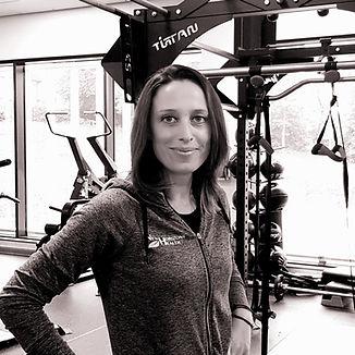 Sarah Johnson New Horizons Health