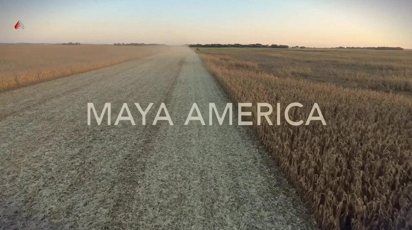 Maya America Video