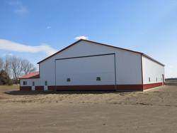 MAYA America Warehouse