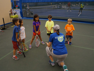 Tips to Motivate a Tennis Player Toward Success