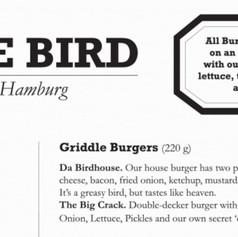 The Bird Hamburg