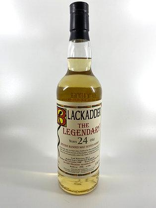 The Legendary 1988 – Blackadder