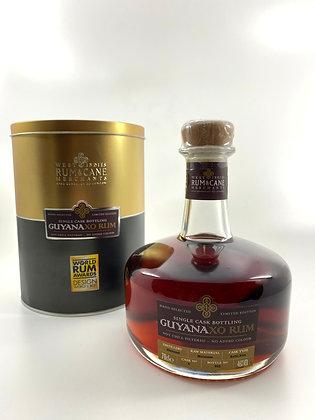 Guyana XO – Rum & Cane Merchants