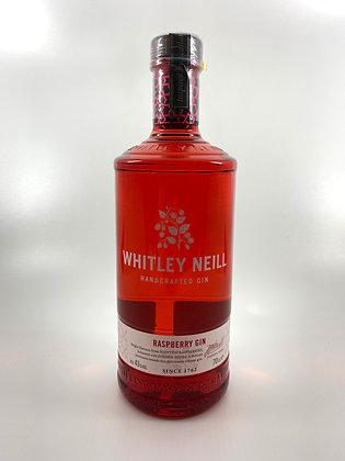Whitley Neill – Raspberry Gin